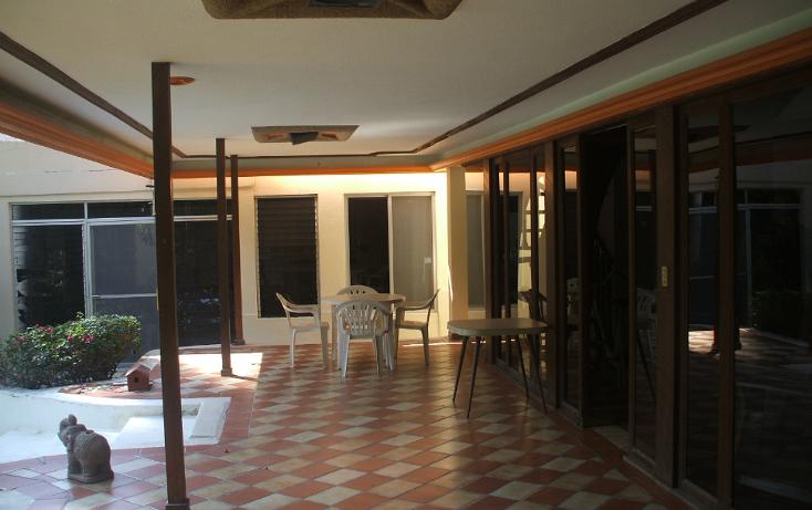Foto de casa en venta en  , los laureles, tuxtla guti?rrez, chiapas, 1096623 No. 08