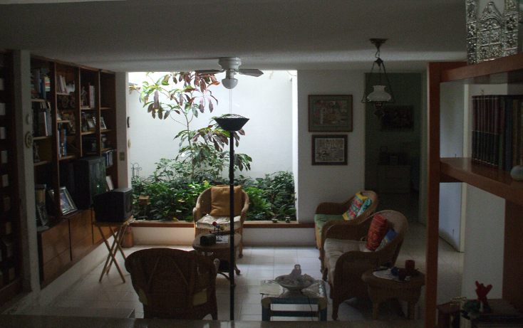 Foto de casa en venta en  , los laureles, tuxtla guti?rrez, chiapas, 1096623 No. 18