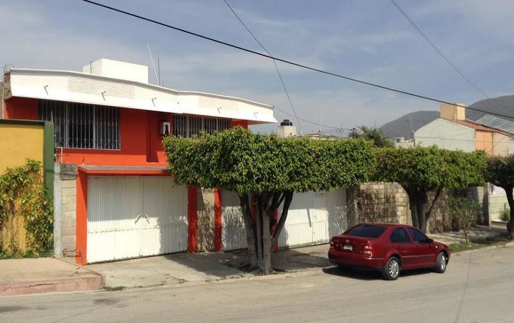 Foto de casa en venta en  , los laureles, tuxtla guti?rrez, chiapas, 1684039 No. 01