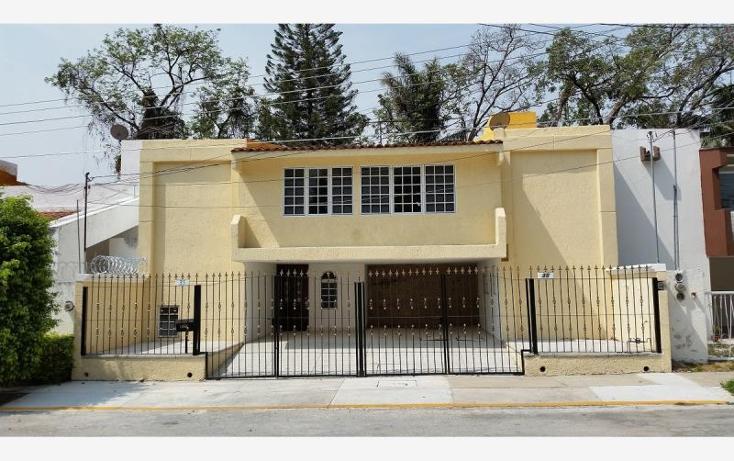 Foto de casa en venta en  , los laureles, tuxtla guti?rrez, chiapas, 1821294 No. 01