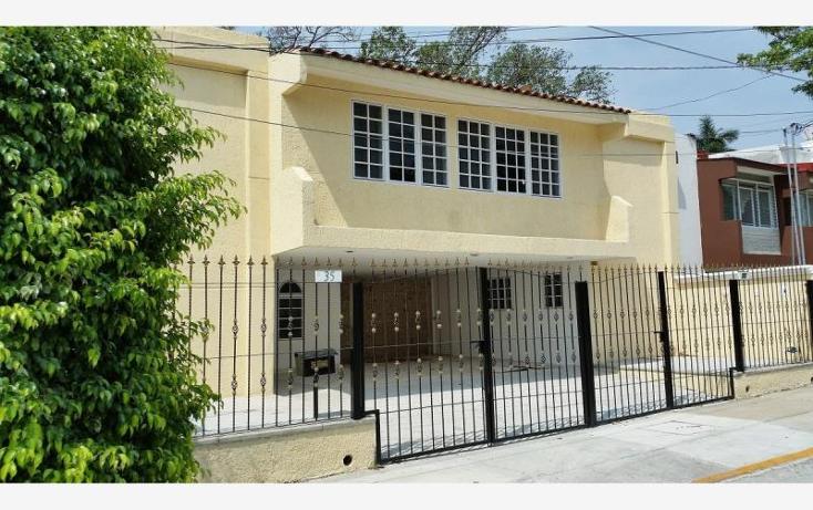 Foto de casa en venta en  , los laureles, tuxtla guti?rrez, chiapas, 1821294 No. 02