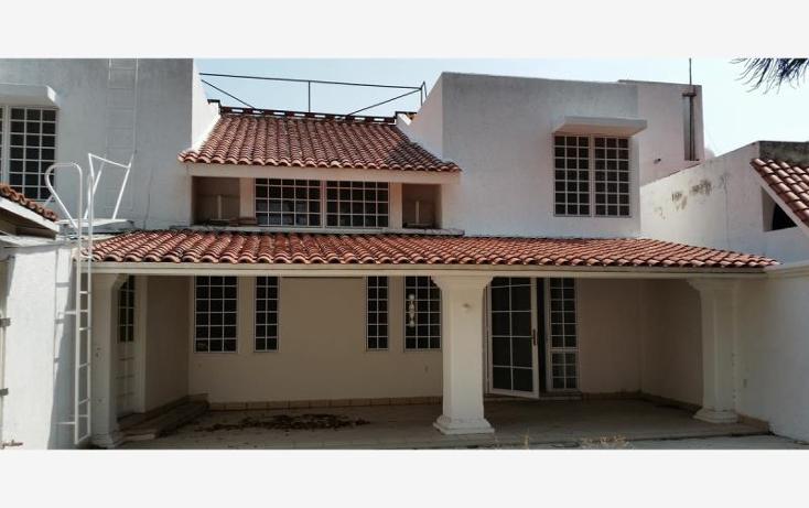 Foto de casa en venta en  , los laureles, tuxtla guti?rrez, chiapas, 1821294 No. 16