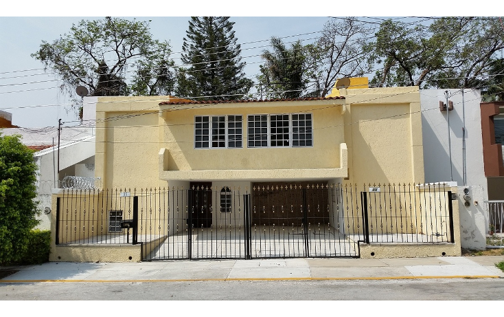 Foto de casa en venta en  , los laureles, tuxtla guti?rrez, chiapas, 1870706 No. 01