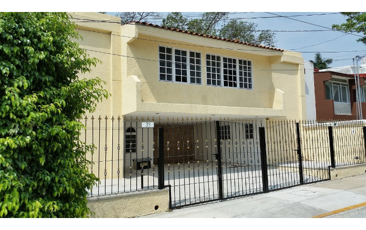 Foto de casa en venta en  , los laureles, tuxtla guti?rrez, chiapas, 1870706 No. 02