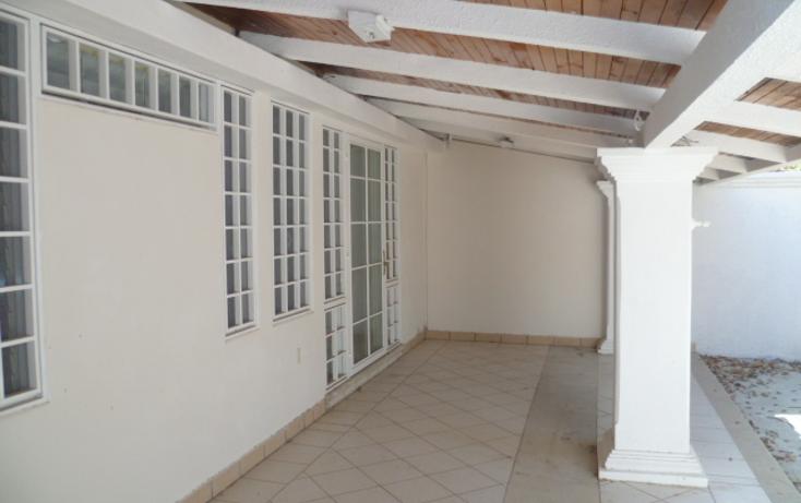 Foto de casa en venta en  , los laureles, tuxtla guti?rrez, chiapas, 1870706 No. 16
