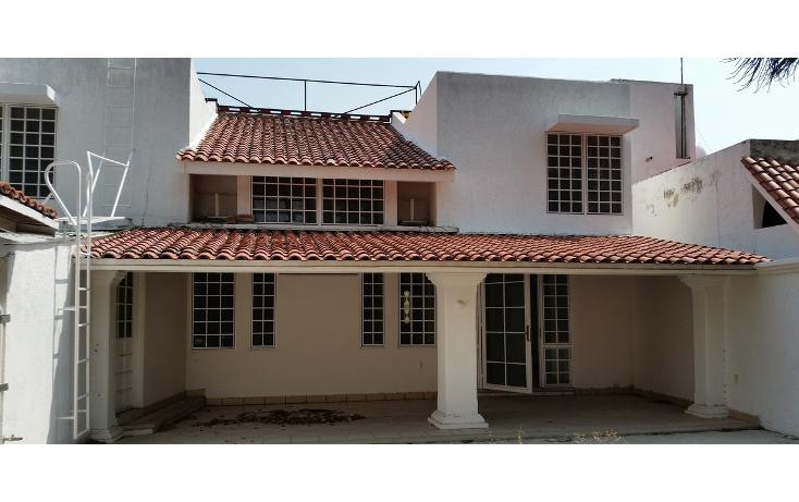 Foto de casa en venta en  , los laureles, tuxtla guti?rrez, chiapas, 1870706 No. 17