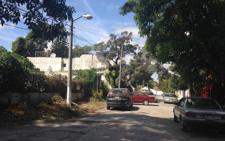 Foto de terreno habitacional en venta en  , los laureles, tuxtla gutiérrez, chiapas, 807755 No. 01