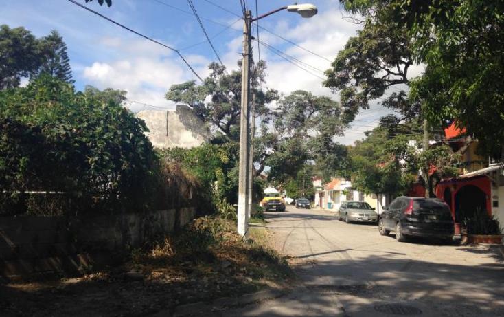 Foto de terreno habitacional en venta en, los laureles, tuxtla gutiérrez, chiapas, 807755 no 02