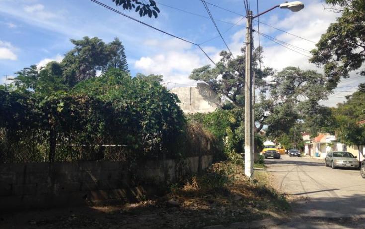 Foto de terreno habitacional en venta en, los laureles, tuxtla gutiérrez, chiapas, 807755 no 03