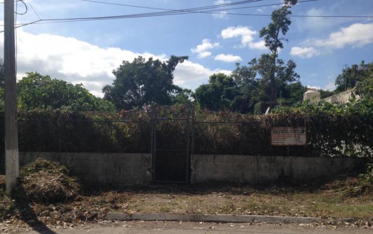 Foto de terreno habitacional en venta en, los laureles, tuxtla gutiérrez, chiapas, 807755 no 04