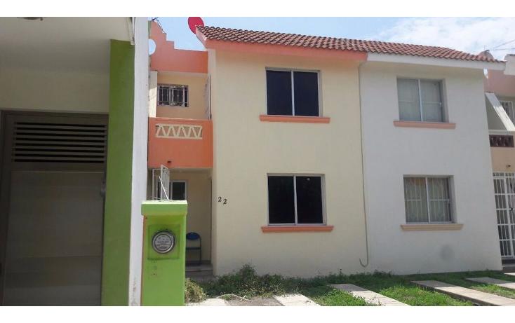 Foto de casa en renta en  , los laureles, veracruz, veracruz de ignacio de la llave, 1167347 No. 01
