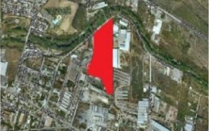 Foto de terreno industrial en venta en, los lermas, guadalupe, nuevo león, 1411775 no 01