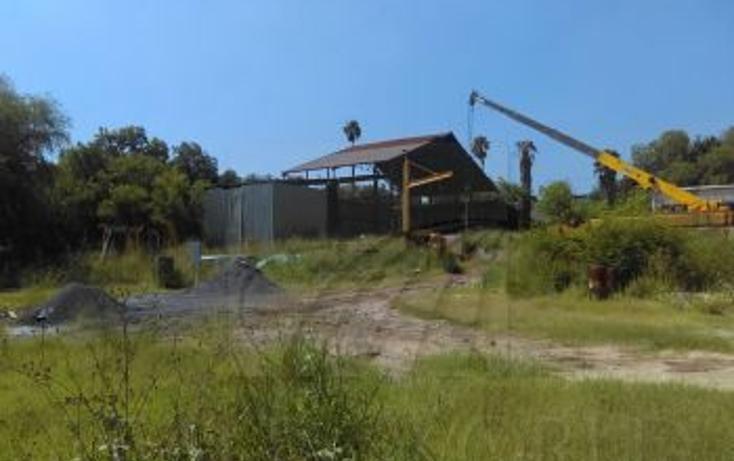 Foto de terreno habitacional en venta en, los lermas, guadalupe, nuevo león, 1996281 no 10