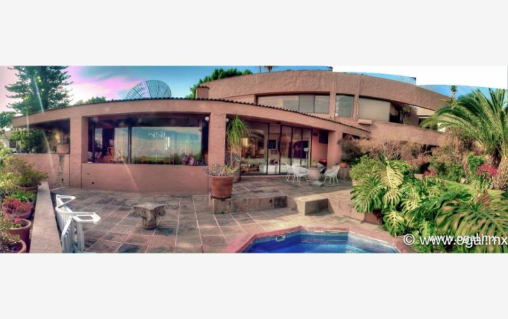Foto de casa en venta en  ., los limoneros, cuernavaca, morelos, 1029191 No. 01