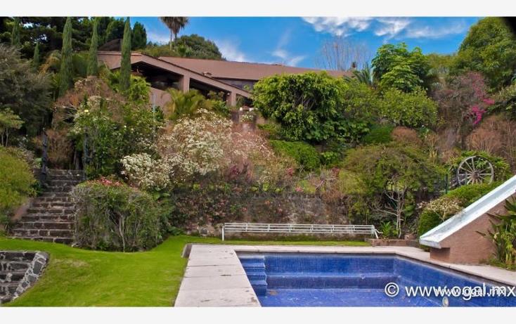 Foto de casa en venta en  ., los limoneros, cuernavaca, morelos, 1029191 No. 02