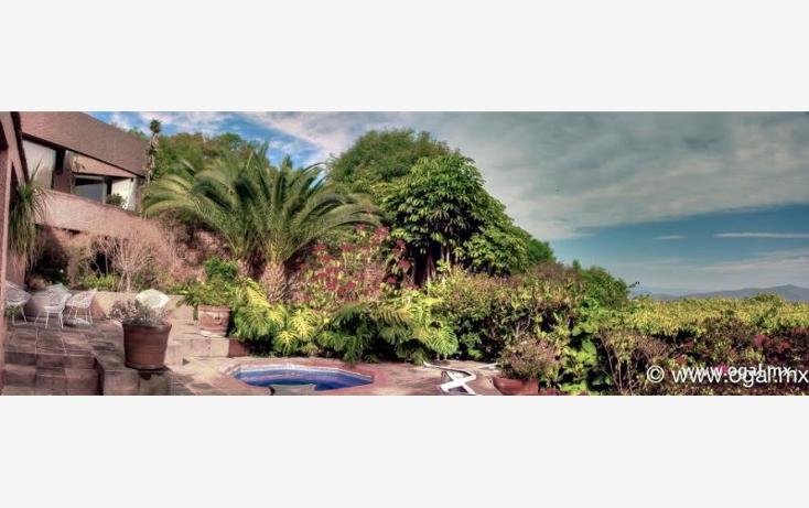 Foto de casa en venta en  ., los limoneros, cuernavaca, morelos, 1029191 No. 03