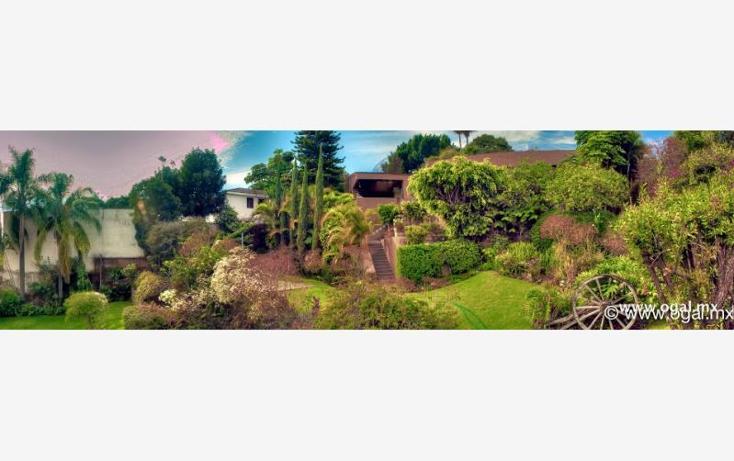 Foto de casa en venta en  ., los limoneros, cuernavaca, morelos, 1029191 No. 04
