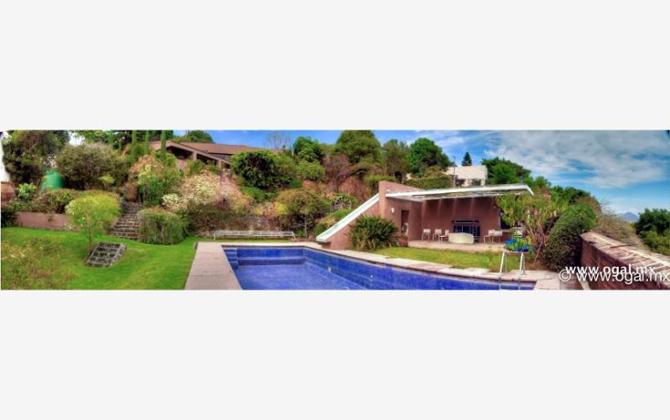 Foto de casa en venta en  ., los limoneros, cuernavaca, morelos, 1029191 No. 05