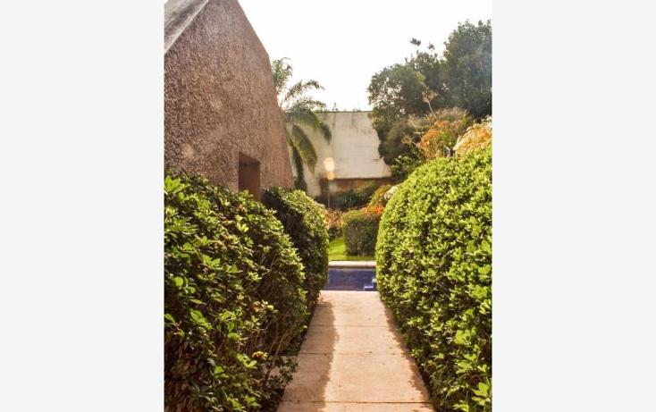 Foto de casa en venta en  ., los limoneros, cuernavaca, morelos, 1029191 No. 09