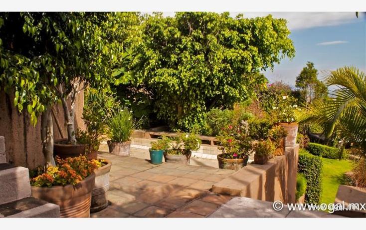 Foto de casa en venta en  ., los limoneros, cuernavaca, morelos, 1029191 No. 10