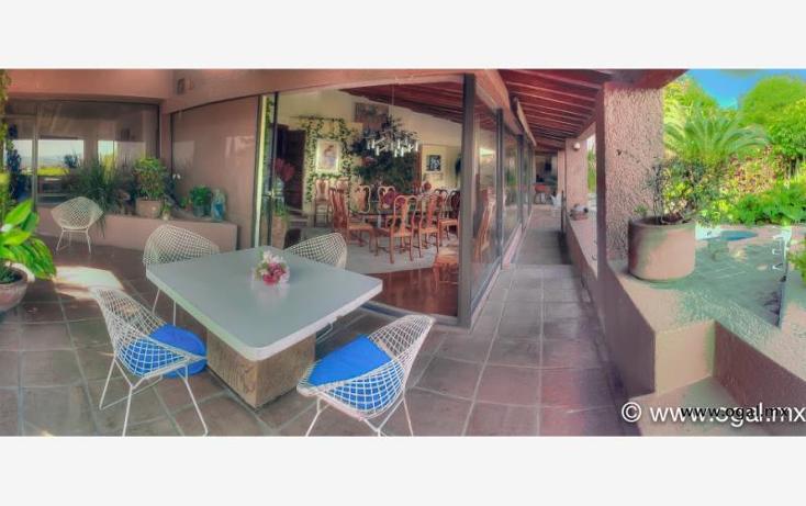 Foto de casa en venta en  ., los limoneros, cuernavaca, morelos, 1029191 No. 12