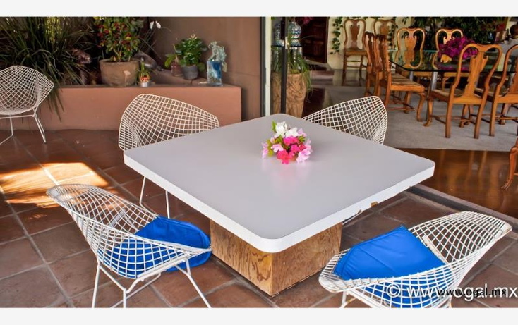 Foto de casa en venta en  ., los limoneros, cuernavaca, morelos, 1029191 No. 15