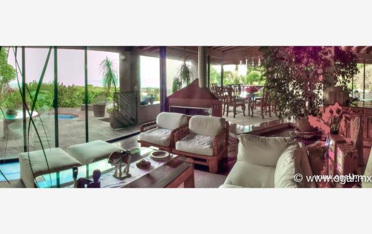Foto de casa en venta en  ., los limoneros, cuernavaca, morelos, 1029191 No. 17