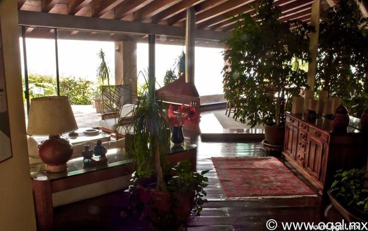 Foto de casa en venta en  ., los limoneros, cuernavaca, morelos, 1029191 No. 20