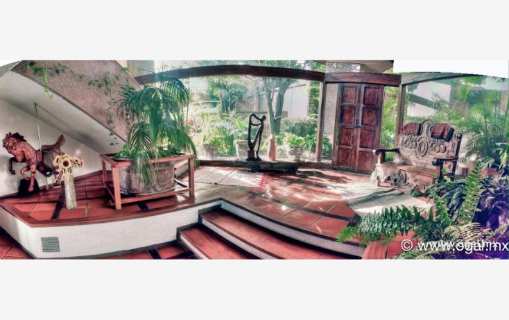 Foto de casa en venta en  ., los limoneros, cuernavaca, morelos, 1029191 No. 21