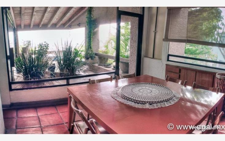 Foto de casa en venta en  ., los limoneros, cuernavaca, morelos, 1029191 No. 22