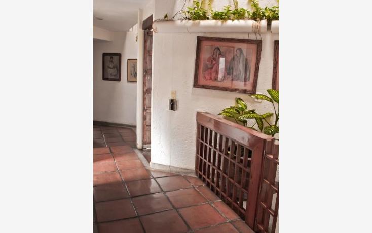 Foto de casa en venta en  ., los limoneros, cuernavaca, morelos, 1029191 No. 23