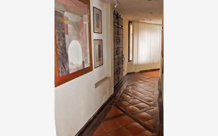 Foto de casa en venta en  ., los limoneros, cuernavaca, morelos, 1029191 No. 24