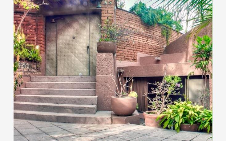 Foto de casa en venta en  ., los limoneros, cuernavaca, morelos, 1029191 No. 26