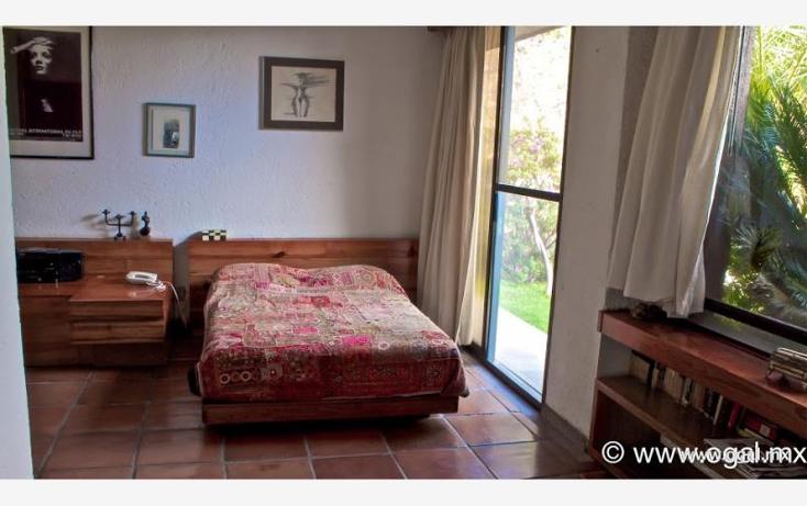 Foto de casa en venta en  ., los limoneros, cuernavaca, morelos, 1029191 No. 33