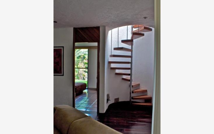 Foto de casa en venta en  ., los limoneros, cuernavaca, morelos, 1029191 No. 35