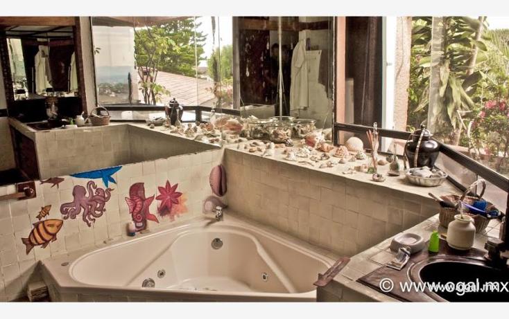 Foto de casa en venta en  ., los limoneros, cuernavaca, morelos, 1029191 No. 37