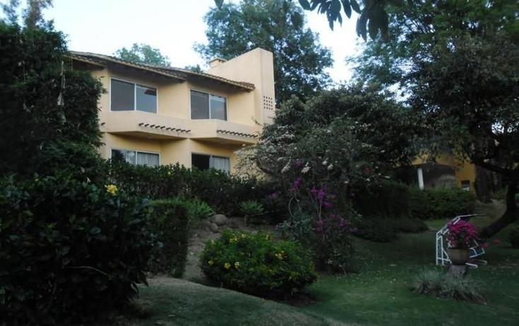 Foto de casa en venta en  , los limoneros, cuernavaca, morelos, 1251499 No. 01