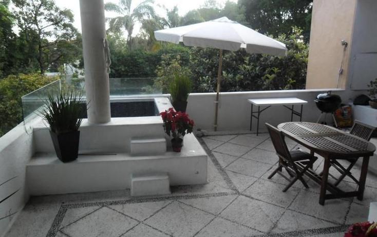 Foto de casa en venta en  , los limoneros, cuernavaca, morelos, 1251499 No. 20