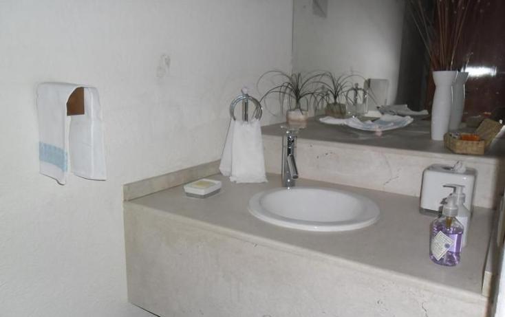 Foto de casa en venta en  , los limoneros, cuernavaca, morelos, 1251499 No. 31