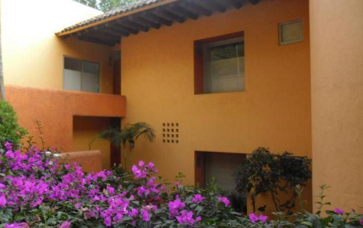 Foto de casa en condominio en renta en, los limoneros, cuernavaca, morelos, 1251501 no 02