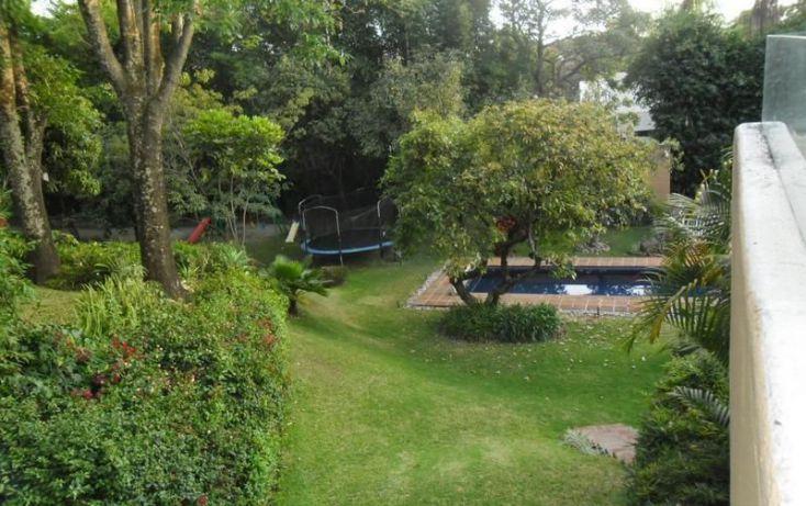 Foto de casa en condominio en renta en, los limoneros, cuernavaca, morelos, 1251501 no 03