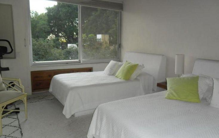 Foto de casa en condominio en renta en, los limoneros, cuernavaca, morelos, 1251501 no 06