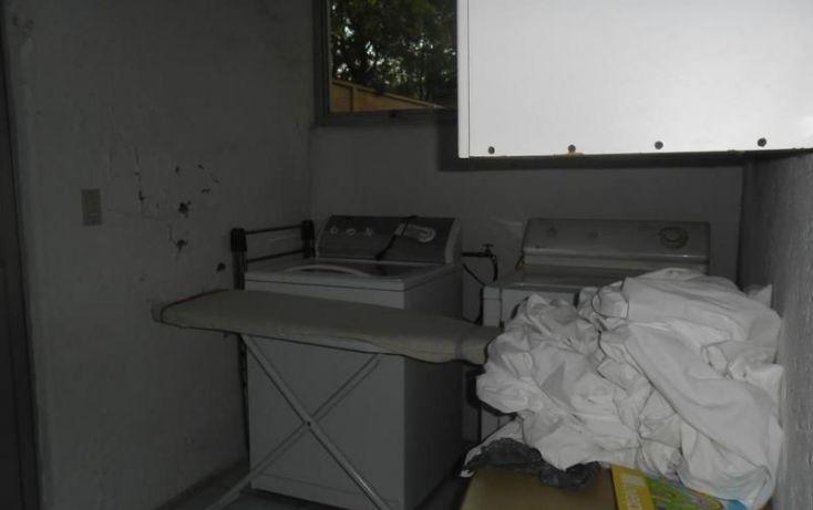 Foto de casa en condominio en renta en, los limoneros, cuernavaca, morelos, 1251501 no 10