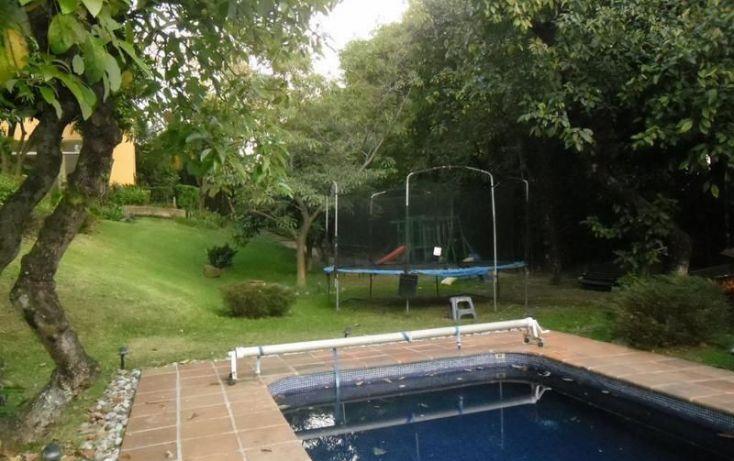 Foto de casa en condominio en renta en, los limoneros, cuernavaca, morelos, 1251501 no 17