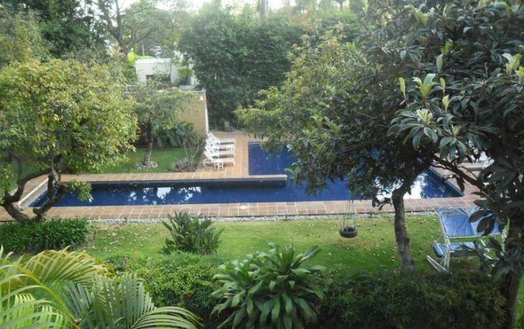 Foto de casa en condominio en renta en, los limoneros, cuernavaca, morelos, 1251501 no 19