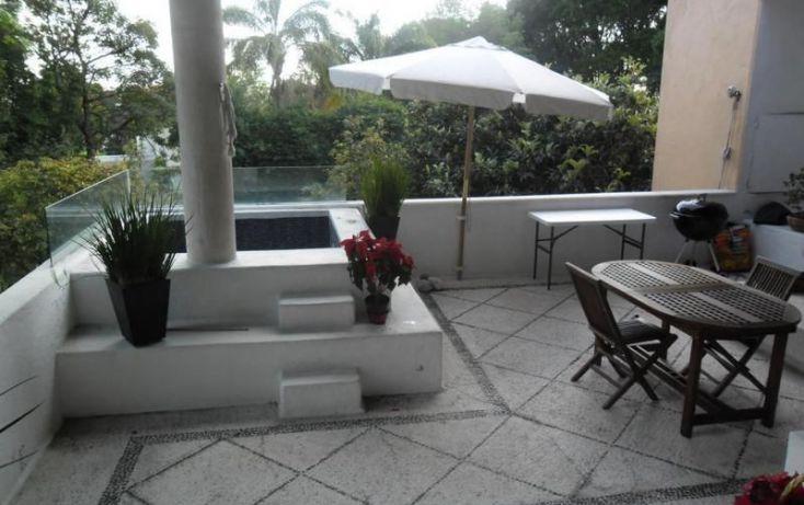 Foto de casa en condominio en renta en, los limoneros, cuernavaca, morelos, 1251501 no 20