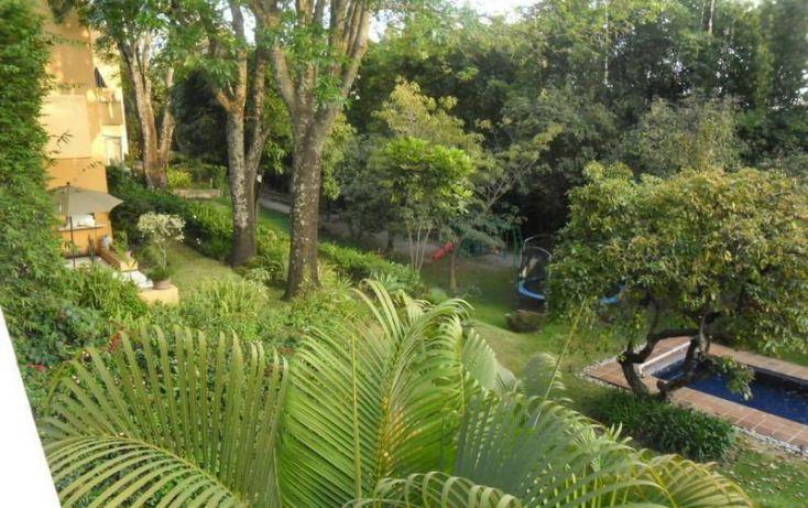 Foto de casa en condominio en renta en, los limoneros, cuernavaca, morelos, 1251501 no 23