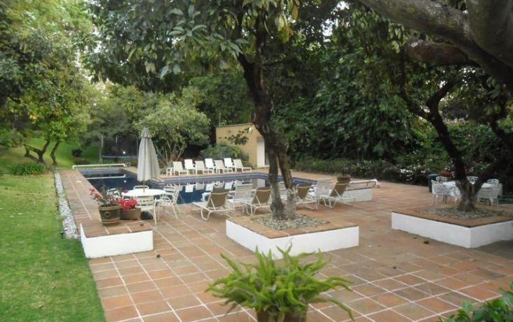 Foto de casa en condominio en renta en, los limoneros, cuernavaca, morelos, 1251501 no 24