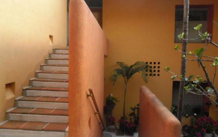 Foto de casa en condominio en renta en, los limoneros, cuernavaca, morelos, 1251501 no 25
