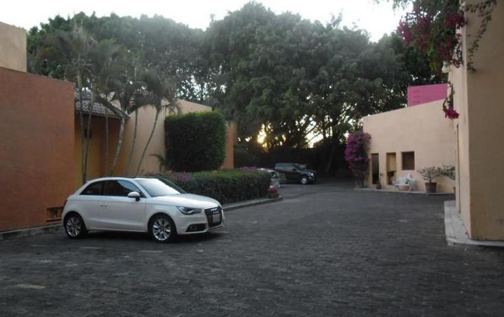 Foto de casa en renta en  , los limoneros, cuernavaca, morelos, 1251501 No. 26
